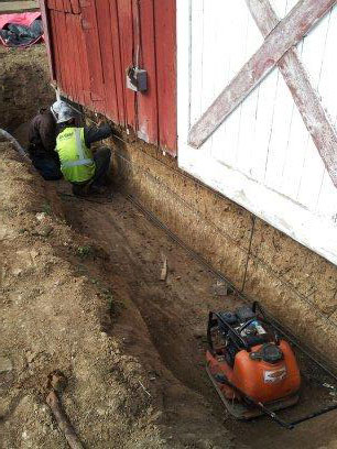 SCS.inc specializes in a wide variety of construction practices.