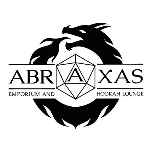Abraxas logo design