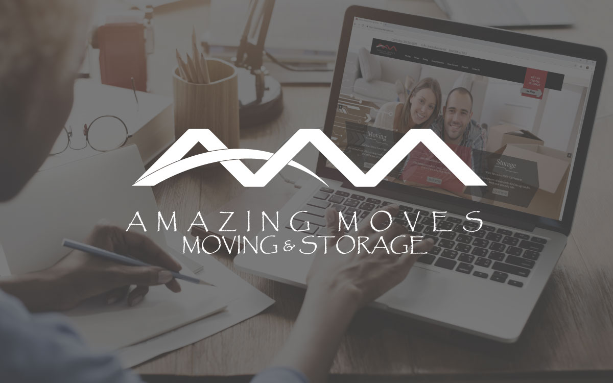 Amazing Moves Moving and Storage