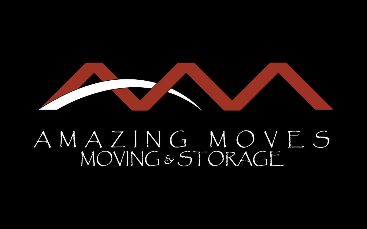 Amazing Moves Logo