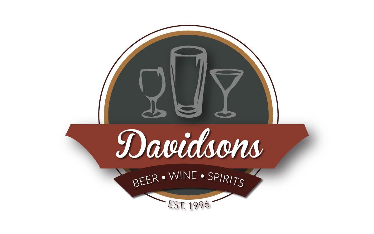 Davidsons Logo Design