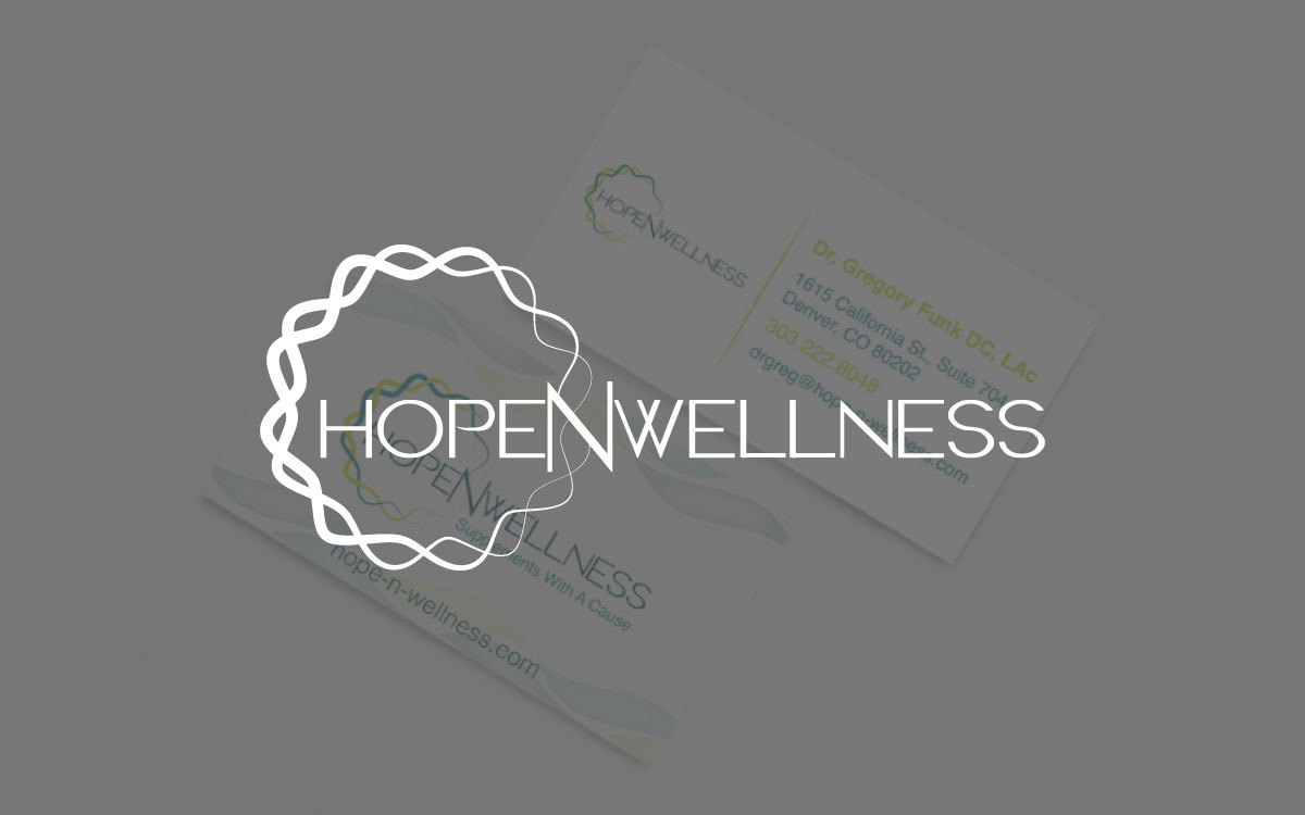 HopeNWellness Social Media Marketing