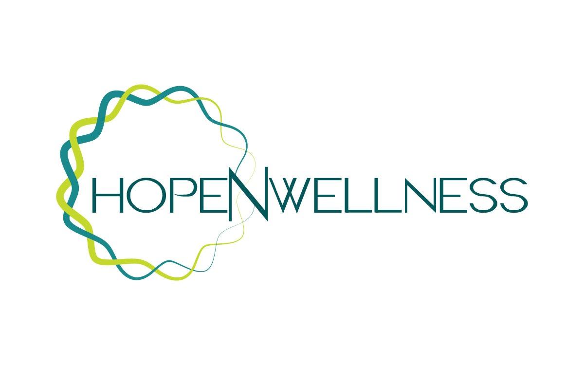 HopeNWellness Logo