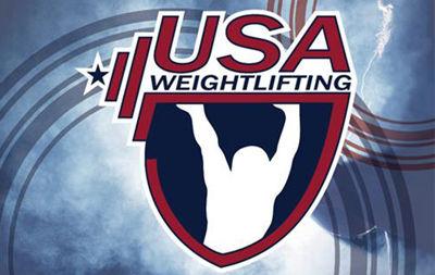 USA Weightlifting