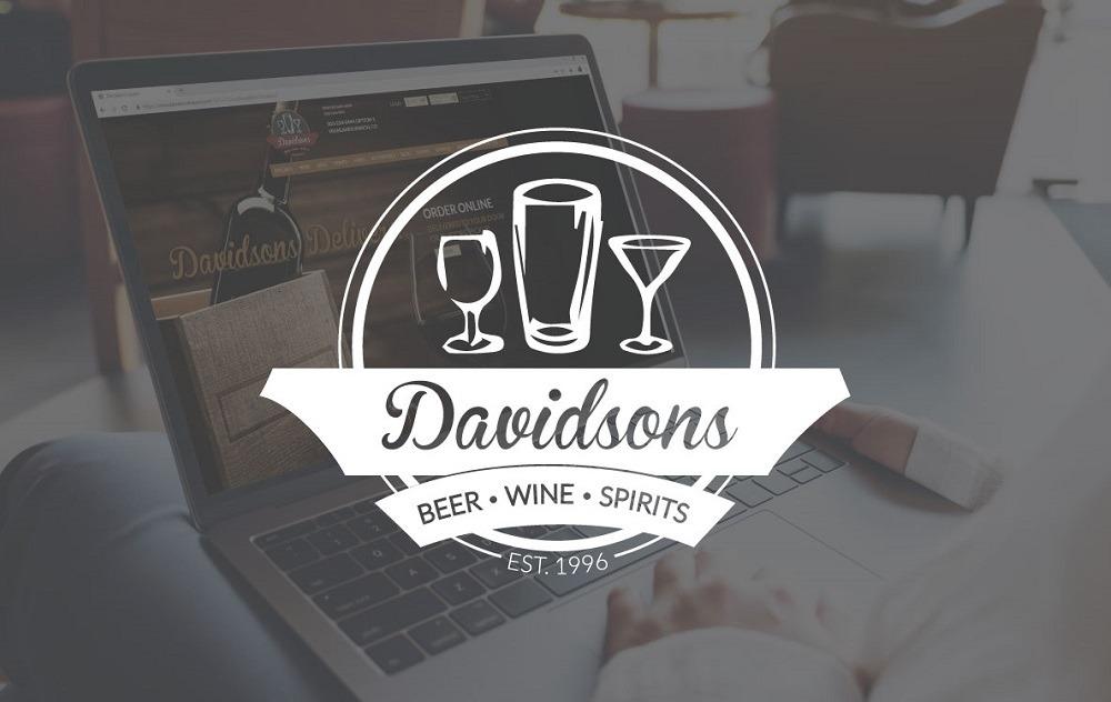 Davidsons Beer Wine and Spirits