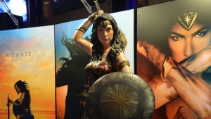 Media Buys & The Wonder Woman Ad Campaign