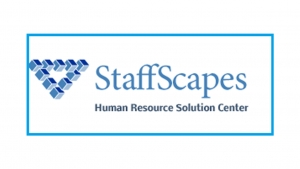 New Client Announcement: StaffScapes