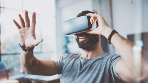 What Is Virtual Reality and What Does It Mean For Marketers?
