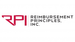 Rebranding - Reimbursement Principles Inc. - New Brand & Website Launch
