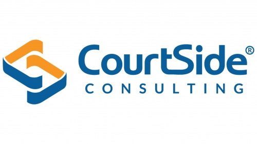 Brand Identity Development - CourtSide - New Project Launch