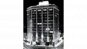 New Client Announcement - The Petroleum Building