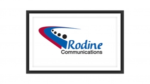 Logo Design and Website Redesign - Rodine Communications