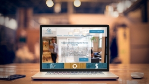 Denver Web Design Agency Establishes Online Presence For Fountainhead Commercial