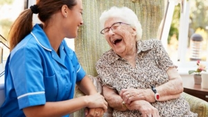 Revitalizing Dementia Care As A Chicago Web Design Firm
