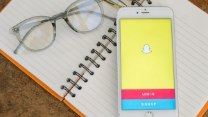 Marketing Thought: Snapchat Got You Scratching Your Head?