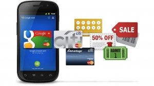 Google Wallet's Mobile Inspiration
