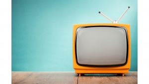 TV advertising and something to grow on