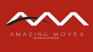 New Client: Amazing Moves Moving & Storage
