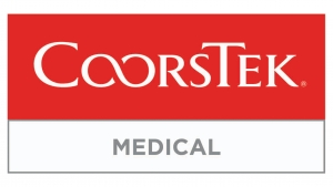 New Project: CoorsTek Medical Brand Messaging