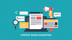 Marketing Thought: Content Marketing & Marketing Automation in 2016